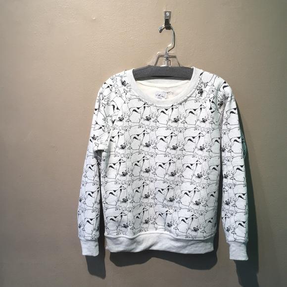 LA SOUL Sweaters - LA SOUL DOG 🐕 SWEATSHIRT